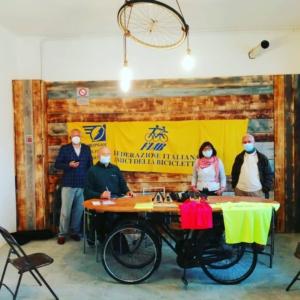 Treviso Bike FIAB