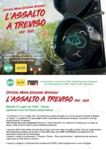 Assalto a Treviso